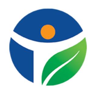 한국법무보호복지공단 로고