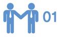 보호관찰 등에 관한 법률 아이콘