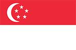 싱가포르 국기